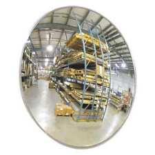 Indoor/Outdoor Convex Mirror, Condor, Scvip-26Z-Spgl