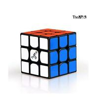 Qiyi Valk 3 Magnetic Super Speed Cube 3x3 Black The Valk3 M Puzzle Cube Game Toy