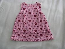 ° H&M °   Süßer  Kleid    Gr. 80  rosa  SEHR  GUT