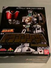 Soul of Chogokin GX-78 Mighty Morphin Power Rangers Dragonzord Figure Bandai USA