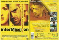 DVD - INTERMISSION avec COLIN FARRELL, CILLIAN MURPHY / COMME NEUF - LIKE NEW