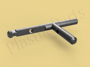 Keter Verschluss WLHD Ersatzteil Verschlussriegel Griff Store-It-Out MAX ULTRA