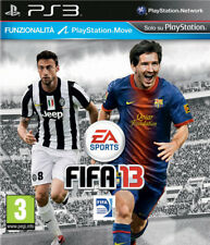 Fifa 13 (2013) PS3 Playstation 3 ELECTRONIC ARTS