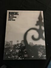 Bruce Weber Ruehl 4 th Book The Improper Bohemians Limited Edition