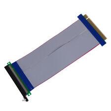 PCI-E Express 16X Cable de Extension Extensor de Tarjeta Vertical D1Y7