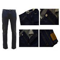 Lacoste Men's Stretch Fit Jeans - Deep Medium - HH9509-CDZ - RRP £110