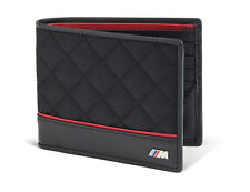 BMW MEN'S /// M WALLET 80212336954