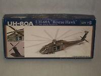 """Fujimi 1/72 scale UH-60A """"Rescue Hawk"""" rescue helicopter"""