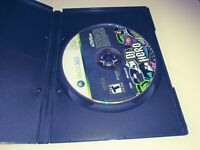 DJ Hero (Microsoft Xbox 360, 2009) Disc Only