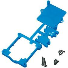 RPM ESC Cage Castle Sidewinder 3/SCT Blue, 73275