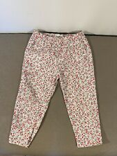 Arket Baby Girls Kids Jeggings Pull-up Trousers 👖 Age 2 Years