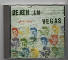 (JG374) Death In Vegas, Dead Elvis - 1997 CD