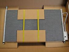 Ford Focus LR Air Conditioner Condenser