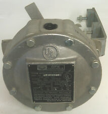 Gpe Controls Jb 3704-2 Float Operated Switch Ac/Dc