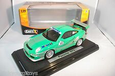 GARTEX PORSCHE GT3 GT 3 RALLY CUP ENGINEERING MINT BOXED RARE SELTEN