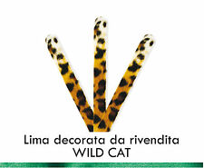 Miss Ky Lima Decorata WILD CAT Professional Nail Products by KyLua made in Italy