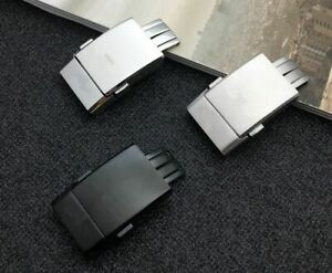 High Quality Thick Steel Folding/Deployment Buckle for Breitling 20mm Clasp