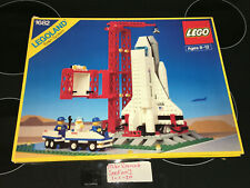 LEGO 1682 - Classic Town - Space Shuttle - 100% Complete W/ BOX & INSTRUCTIONS &