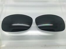 Arnette Hold Up 4139 Custom Sunglass Replacement Lenses Black/Grey Polarized NEW