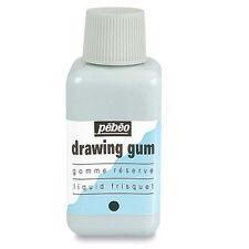 Pebeo Drawing Gum Liquid Frisket 250Ml