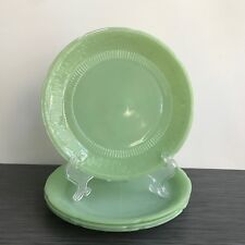Fire King Jadite / Jadeite / Jade-ite Alice Dinner Plate - One (1) *CHIPS*