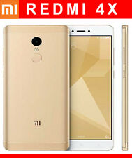 "New Xioami Redmi Note 4X Duos 32GB|3GB Ram| 5.5"" 13MP+5MP  Android 6.0 (Gold)"