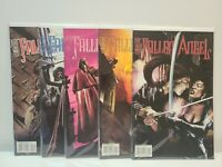 Fallen Angel #9, #11, #15, #23, & #31 W/Incentive Cover, IDW 2006