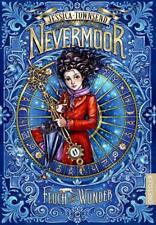 Jessica Townsend - Nevermoor - Dressler