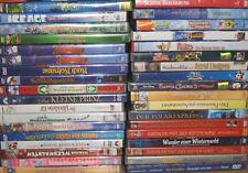 (X5) 1 DVD Kinderfilm Weihnachten siehe Auswahl Rudolph, Disney, Aschebrödel usw