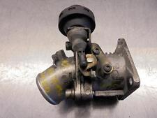 Alfa Romeo 156 2.4 JTD Throttle Body 46817373