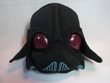 "Star Wars Angry Birds 5.5"" Diameter Plush DARTH VADER"