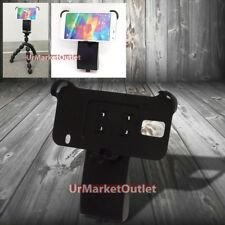 Tripod Adapter Phone Mobile Mount Holder Video Stand Fit Samsung Galaxy S5 I9600