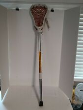 New listing Lacrosse Stick Brine Radius 6000 Series Classic Grip