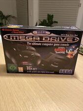 Sega Mega Drive Mini -neuwertig-