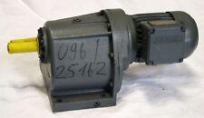 Bauer Getriebemotor G013-10/DK64-163L