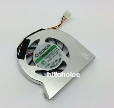 CPU Cooling Fan For Acer Aspire One D250 P531H KAVA0 KAV60 Notebook GC053507VH-A