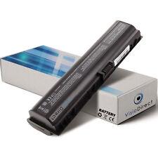 Batterie pour ordinateur portable HP COMPAQ Pavilion DV6161EA 4400mAh 10.8V