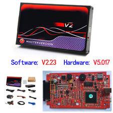 Professional Car ECU Programmer V2 V5.017 Online Version OBD2 Manager Tuning Kit