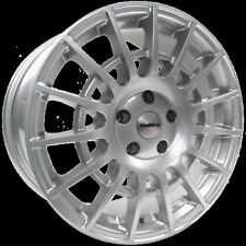 Aluminium Calibre One Piece Rim Wheels with Tyres