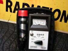Dosimeter Super mini 3500 Geiger counter radiation detector with external probe