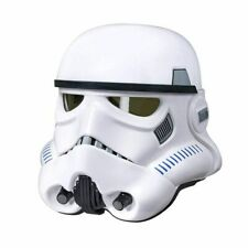 Stormtrooper Black Series Hasbro casque 1/1 (Star Wars)