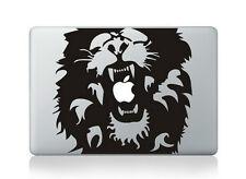 "Lion King Of Jungle Sticker Viny Decal Cover Macbook Air/Pro/Retina 13"""