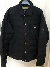 Penfield 70/30 Down Coat / Jacket - Navy Blue Large (L)