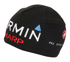 GARMIN SHARP 2014 PRO TEAM KNIT BEANIE by CASTELLI