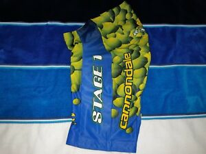 Men's spandex cycling shorts size M stage 1 Cannondale
