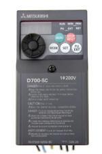MITSUBISHI FR-D720S-025SC-EC INVERTER Drive STOCK #S1378