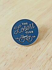"""""""The Losers Club"""" IT Pennywise Clown Horror Fan Enamel Pin Badge"""