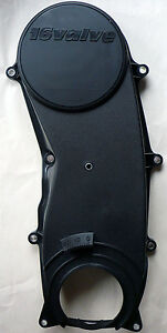 Timing Cover Kit w. Seal   Geo Metro Suzuki Swift G13 4cyl   1998-99   OE NEW!
