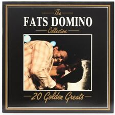 Fats Domino, 20 Golden Greats  Vinyl Record/LP *USED*