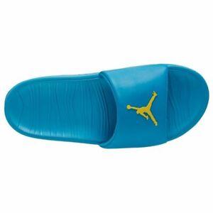 AIR JORDAN BREAK SLIDE AR6374 402 SIZE 8 USA 7 UK 41 EU Comfort Sandals NEW DS